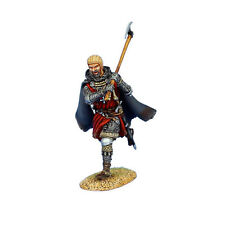 First Legion CRU088 Hospitaller Knight Charging with Axe