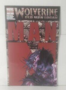 Wolverine 70 (2008 MARVEL / 4TH PRINT)[RARE VARIANT / OLD MAN LOGAN SAGA]