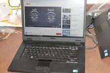 Dell Latitude E5500 Laptop Core 2 Duo 2.66 GHz P9600 2GB Ram