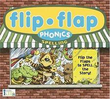 Flip-Flap Phonics: Spelling (Flip-Flap Books)