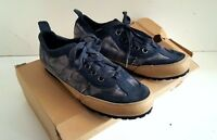 TIMBERLAND Earthkeepers Mens BEIGE BLUE Walking Sneakers Shoes UK7 Trainers £65