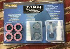 Aleratec Disc Repair Plus Refill Kit New