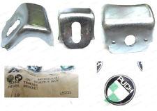 SUPPORTO FARI Nickel PUCH MAXI N+S 1. bauserie AB 1969 ILLUMINAZIONE motorino