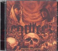 Equicez - Stage Of Extinction Force Majeure (2013 CD) New & Sealed