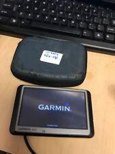 """Garmin Nuvi 260W 4.3"""" GPS"""