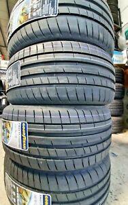New Car Tyres Goodyear F1 SuperSport 225/35/19 225 35 ZR19 88Y XL 225 35 19 A+