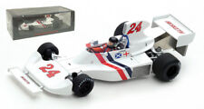 Spark S2239 Hesketh 308 #24 Winner Dutch GP 1st Win 1975 - James Hunt 1/43 Scale