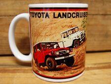 300ml COFFEE MUG - TOYOTA LAND CRUISER