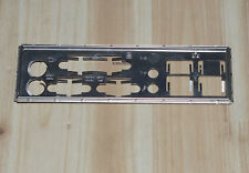 Advantech AIMB-742 I/O Shield Backplate