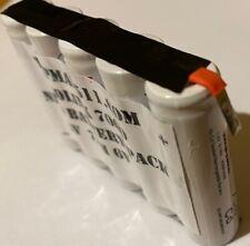 Bang & Olufsen Beolink 7000 Battery NiCd(Custom Made) 0.7Ah 6V