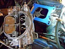 REBUILD SERVICE-Edelbrock AFB Carter Weber Carburetor Restored.90-Day Warranty