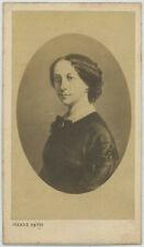 CDV. Impératrice Maria-Alexandrovna de Russie, par Pierre Petit. Paris. Russia.