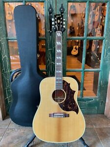 Gibson Sheryl Crow Country Western Supreme Acoustic Guitar - Antique Cherry