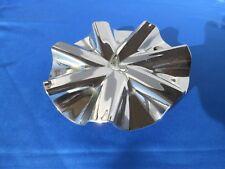 ALBA Wheels Custom Chrome Wheel Center Cap Hub Cover Part # DM-700