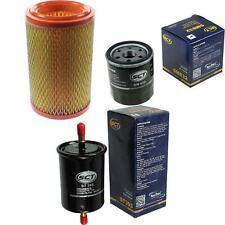 SCT Inspektions Set Satz Ölfilter Luftfilter Kraftstofffilter SOLK-10058434