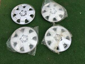 "Motorhome hub cap / wheel trim 15"" set of 4"