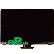 """12"""" MacBook A1534 MLHE2LL/A EMC: 2991 Retina Full LED Screen Assembly 2015 Gold"""
