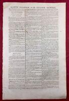 Noyades de Nantes 1794 Procès Carrier Ancenis Beaupréau Cholet Rochefort Bayonne