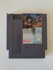 The Battle of Olympus - NES Nintendo Entertainment System - PAL
