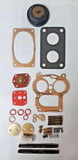 Alfa Romeo Solex 32PAIA Carburettor Repair kit