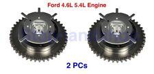 New Timing Camshaft Sprocket Camshaft Phaser VCT for Ford Lincoln Mercury V8 Set