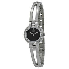 Citizen Silhouette Stainless Steel Ladies Eco-Drive Watch EW9990-54E-AU