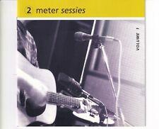 CD 2 METER SESSIESVolume 11991 EX+ (B5285)