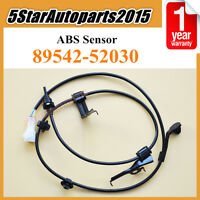 ABS Wheel Speed Sensor Front Right for Toyota Yaris 1.5 Scion xD 1.8 89542-52030