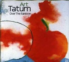 Art Tatum - Over The Rainbow (CD, Aug-2007, Dreyfus Records (France)) NEW SEALED