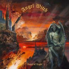 ANGEL WITCH - Angel of Light (NEW*NWOBHM COMEBACK*DIGIPAK ED.)