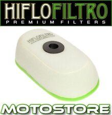HIFLO AIR FILTER FITS HONDA CRM250 1989-1993