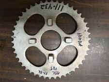 Honda Atc 185 1981-1982 Rear Pinion Sprocket