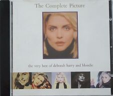 Deborah Harry and Blondie - The Complete Picture (Very Best of, 1991)