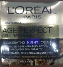 Loreal Paris Age Perfect Cell Renewal Regenerating Night Cream