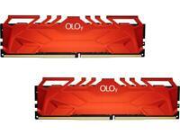 OLOy 16GB (2 x 8GB) 288-Pin DDR4 SDRAM DDR4 3600 (PC4 28800) Desktop Memory