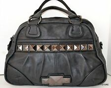 GUESS Marciano Black Bag Handbag Satchel Bolsa Sac Handtasche Сумка