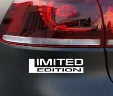 Limited Edition AUTO ADESIVI sport mind MOTORSPORT TUNING STICKER MOTO