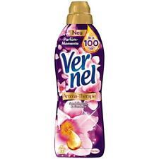 Henkel Vernel Aroma-Therapie Sandelholz-Öl & Gardenie Weichspüler Wäscheduft 1 L