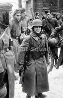 WW2 Picture Photo 1941 German Young Soldier 2938