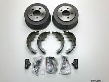 Rear Brakes Large Repair KIT for Jeep Wrangler TJ 1990-2006 BRK/TJ/015A