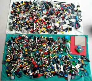 Lego  12 lb Lot   Star Wars  Assorted  Spaceships