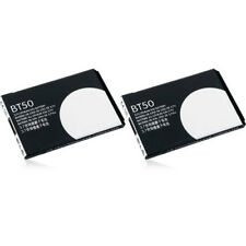 Replacement For Motorola Bt50 / Bt51 Cell Phone Battery (2 Pack)