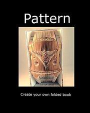 CAMPER VAN BOOK PIEGHEVOLE modello per creare il proprio registro piegata