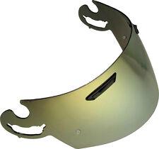 visiera ARAI GOLD visor L type:RX 7,CORSAIR,CHASER,ASTR