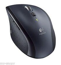 Logitech M705 Marathon Maus wireless Mouse schnurlos  (Neu-Sonstige)