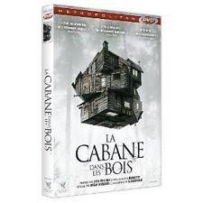 DVD *** LA CABANE DANS LES BOIS *** ( neuf emballé )