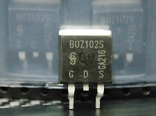 Siemens BUZ102S Transistor TO263, TO-263