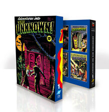 Adventures into the Unknown #1 Slipcase Edition