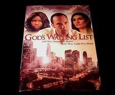 God's Waiting List (DVD)