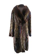 Ex Theatrical Womens Charleston Coat 1920s Flapper Costume Gatsby Fancy Dress 18
